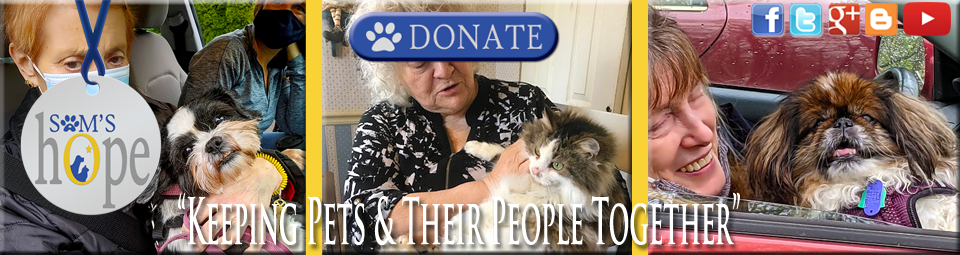 Sam's Hope - Saving the Lives of Pets