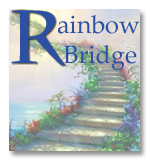 The Rainbow Bridge at Sam's Hope